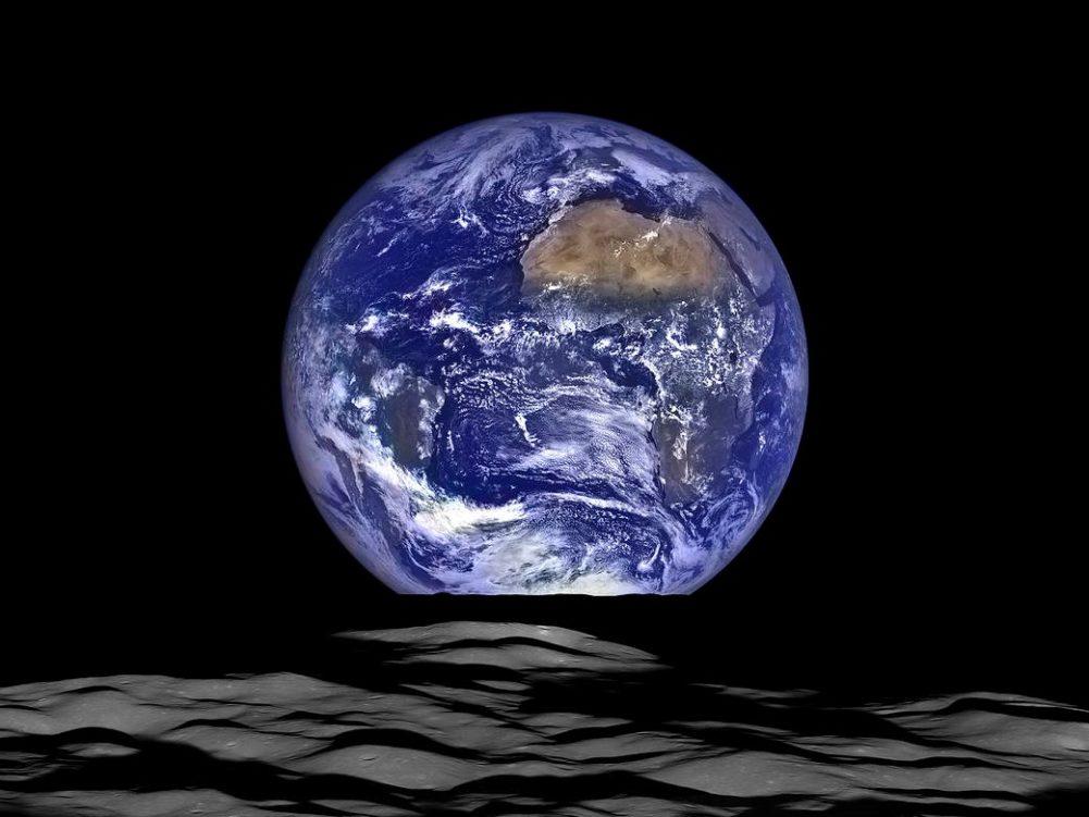 【地球の歴史】生命誕生の奇跡!地球に起きた重大な10の出来事