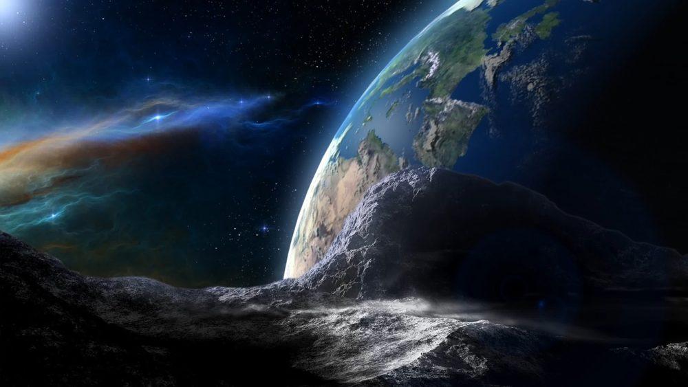 恐竜を絶滅させた巨大隕石。落下後に起きた10のこと!大量絶滅はこうして起きた!