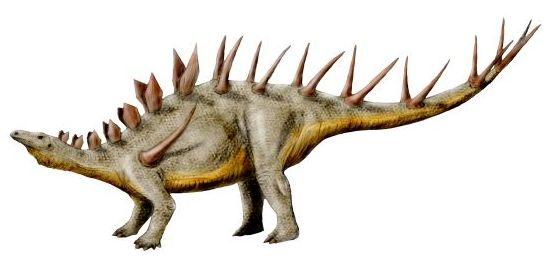 ケントロサウルス