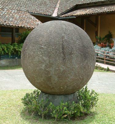 解明されたコスタリカの石球の正体と謎!オーパーツではなかった?