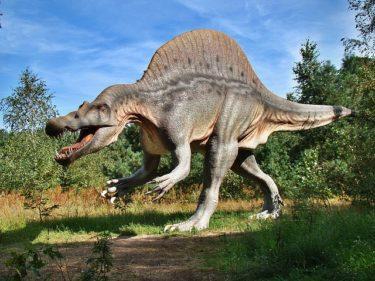 大迫力!スピノサウルスのフィギュア&おもちゃオススメ15選!