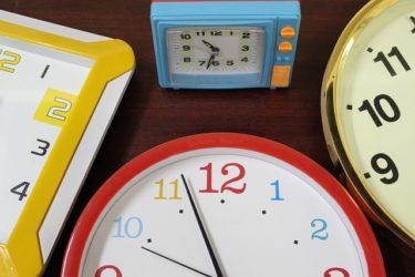超ユニークなおもしろ目覚まし時計11選!テンション爆上げで二度寝防止だぜ